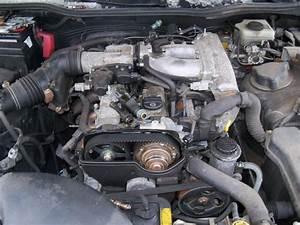 Ny 2001 Gs 300 Needs Motor