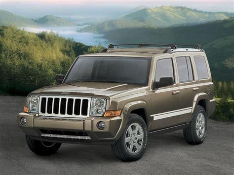 2006 Jeep Commander Limited Photo 2 12 Cardotcom Com