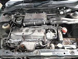 Nissan Cg10de Engine