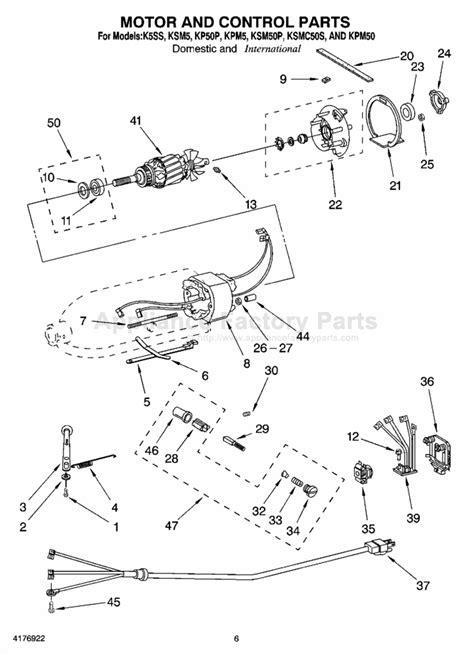 Kitchenaid Kss Parts Mixers