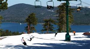 With A Mild Winter And Warm Spring, IE Mountain Ski ...
