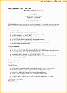 Example Of Resume For College Application 7 Math Teacher Resume Sample Free Samples Examples
