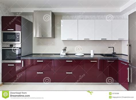 white kitchen sink faucet modern kitchen interior royalty free stock photos image