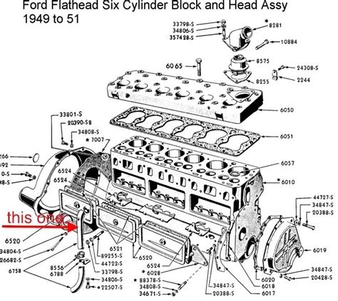 1997 Ford F 150 Vacuum Diagram by 1997 Ford F150 4 6 Engine Diagram Automotive Parts