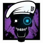 Rainbow Six Icon Jackal Operator Siege Icons