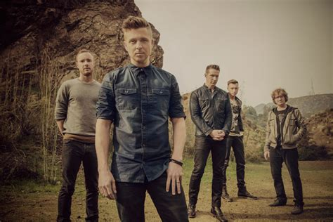 Which Song Did Onerepublic Sing On Today? Find Out Here