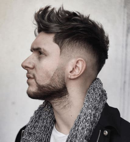 how to style hair for guys hairstyles february 2016 s fashion ireland 2232