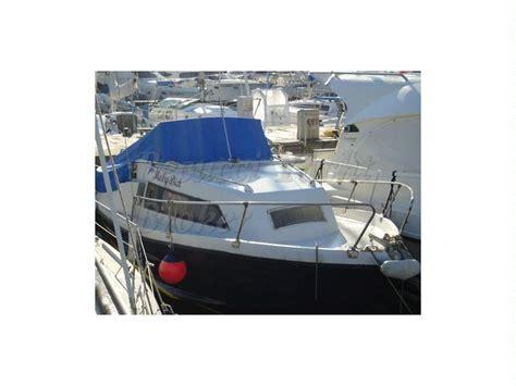 calafuria 6 cabin catarsi calafuria 6 in toscana barche a motore usate
