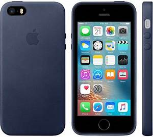 Iphone Se Kaufen : iphone backcover apple leder case passend f r apple iphone se mitternachts blau kaufen ~ Eleganceandgraceweddings.com Haus und Dekorationen