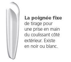 equipements fenetres  baies vitrees franciaflex