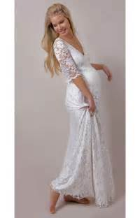 maternity wedding gown white orchid lace maternity wedding gown maternity wedding dresses evening wear and