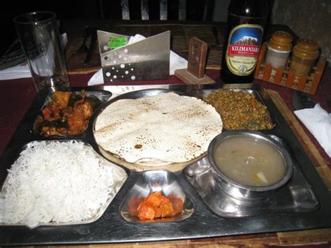radha cuisine best indian food in zanzibar review of radha food house