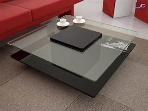 Contemporary modern coffee tables glass 12 favorite for Espresso coffee tables contemporary