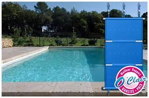 Bache A Barre Pour Piscine : une seule b che 4 saison pool barre plus pour piscine coque g n ration piscine center net ~ Nature-et-papiers.com Idées de Décoration