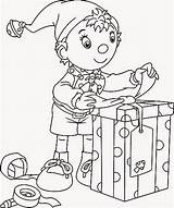 Elf Coloring Christmas Pages Printable Elves Holiday Remains Filminspector sketch template