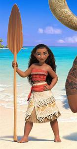 Moana and Princess Poppy Would've Joined The Women's ...