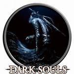 Souls Dark Icon Prepare Die Deviantart