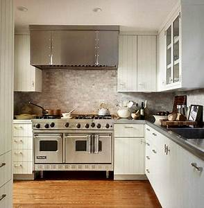 gray kitchen cabinets with cream countertops 2096