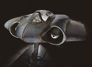 Declassified: Ho 229 - One-Of-A-Kind German Stealth Jet ...