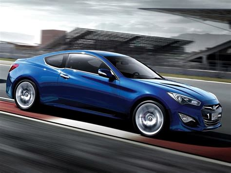 Hyundai Genesis Horsepower by 2013 Hyundai Genesis Coupe Powertrain Specs Revealed