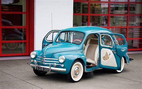 1960 renault dauphine 1960 renault 4cv information and photos momentcar