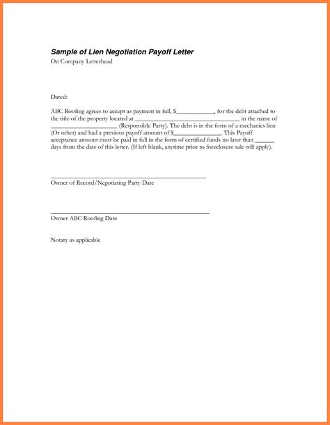 write  mortgage review letter