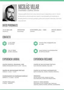 basic curriculum vitae layouts clean crisp resume layout by nicolás villar via behance for more great resume ideas search