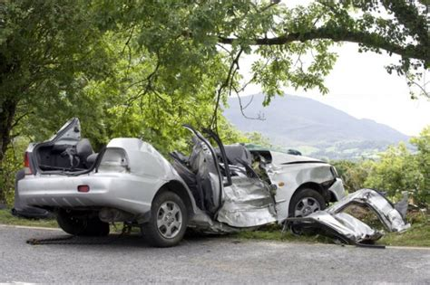 Too Many Young People Are Dying On Uk Roads, Says Motoring