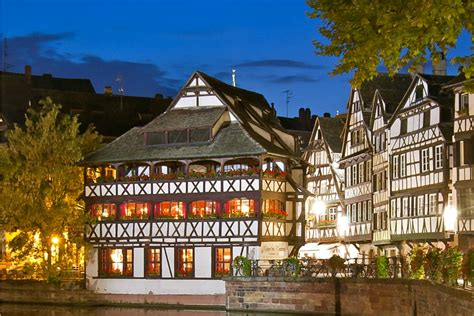 Bateau Mouche Strasbourg Horaires by Strasbourg By Night Obernai