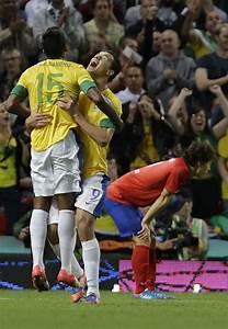 Olympics: Brazil 3-0 South Korea – Selecao Waft Past Korea ...