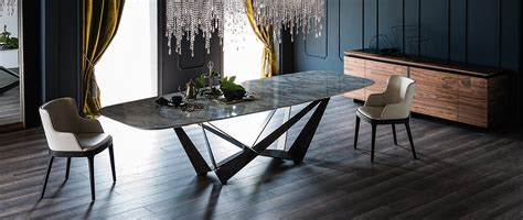 Modern Dining Room Furniture - Modern Dining Tables