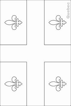Quebec flag for Lanyon-LeSage tattoo | Quebec canada