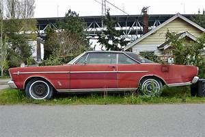 Seattle U0026 39 S Parked Cars  1966 Ford Ltd