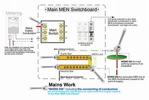 Rcd Switchboard Wiring Diagram Nz
