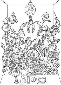 90's cartoon coloring pages - Google Search | Coloring