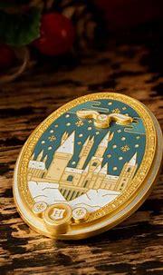 Harry Potter Fan Club Pin Seeking Reveals Two Festive ...