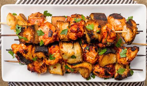 cuisine cing top 28 cooking ideas best chicken skewer