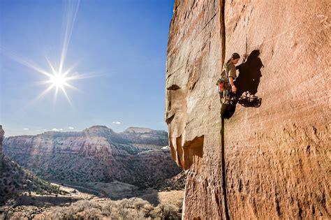 Rock Climbing Photography | Nathan Welton Photo