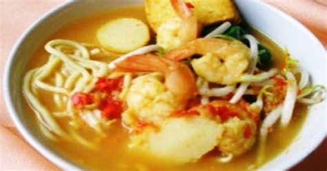 23 kauman kecamatan batang kabupaten. Resep Masakan: Mie Udang Pedas   i-Kuliner