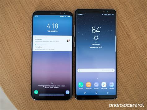 samsung note 8 samsung galaxy note 8 specs pricing best features and