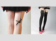 15 Socks And Tights That Will Make Your Legs Awesome