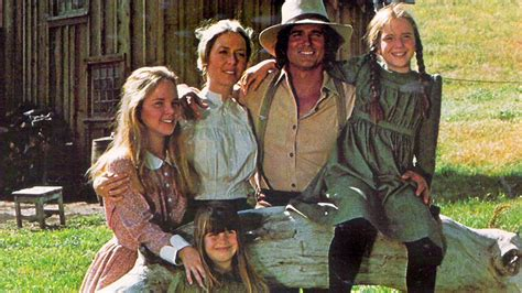 House On The Prairie Characters by House On The Prairie Lands At Paramount