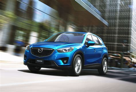 what make is mazda mazda can t make its cx 5 fast enough the truth about cars