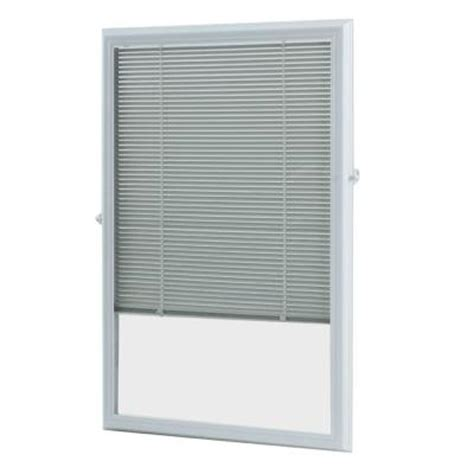 odl      add  enclosed aluminum blinds