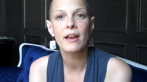 sharon blynn bald  beautiful blog finding
