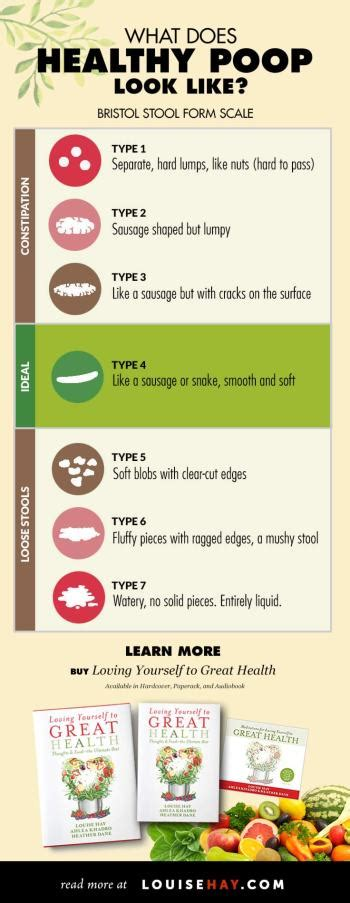 Healthy Stool Colors - the scoop on types of plus 14 ways to digest