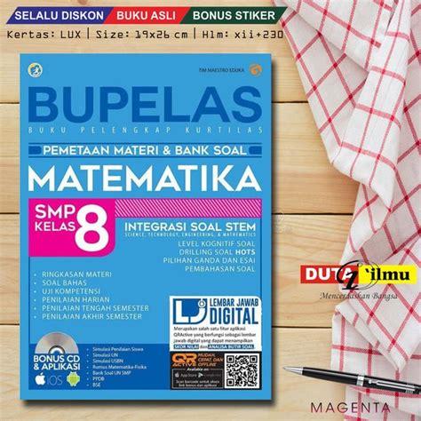 Savesave solusi uji kompetensi matematika smp kelas 8 kurik. Uji Kompetensi 5 Matematika Kelas 8 Semester 1 Esai ...
