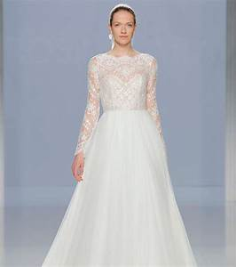 Robe Mariage 2018 : rosa clara 2018 toutes les robes de mari e de la collection ~ Melissatoandfro.com Idées de Décoration