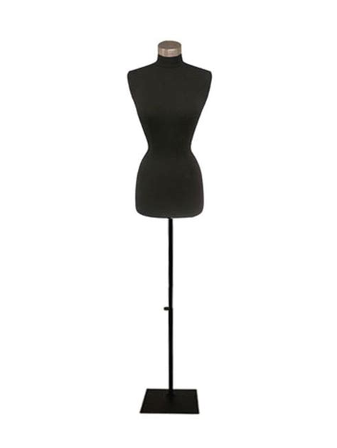 female form mannequin female body form size 6 8 showcases and mannequin store