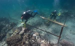 Wreckage of Portuguese ship Esmeralada wows archaeologists